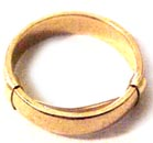 men ring guard