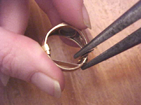 Class Ring Sizer Step 5